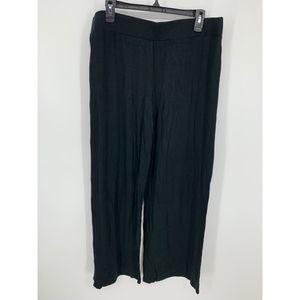 Gilligan & O'Malley XXL black sleep pants